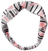 Crazy 8 Geo Soft Headband
