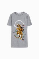 Paul & Joe Feather Motif T-Shirt