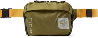 Herschel Trail Tour Small Ultralight Nylon-Ripstop Belt Bag