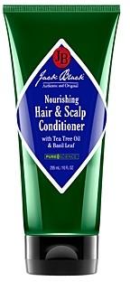 Jack Black Nourishing Hair & Scalp Conditioner