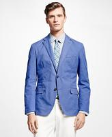 Brooks Brothers Garment Washed Sport Coat