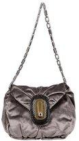 Dolce & Gabbana Chenille Evening Bag