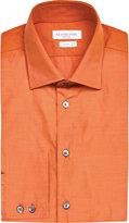 Richard James Tailored-fit Striped Cotton Shirt