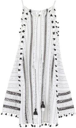 Dodo Bar Or Geometric Print Dress