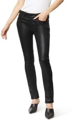 Habitual Cressa High Rise Coated Jeans