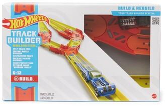 Mattel Hot Wheels(R)Track Builder Unlimited Split Track Pack