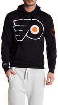 Mitchell & Ness NHL Flyers Hooded Pullover