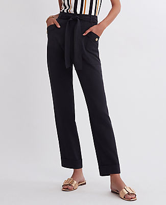 Ann Taylor The Petite Cargo Pant