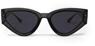 Christian Dior Cat Eye Frame Sunglasses