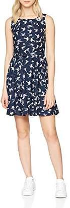Yumi Women's Bird Print Dress