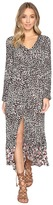 Billabong Allegra Kimono Dress Women's Dress