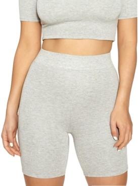 Naked Wardrobe The Nw Oh So Tight Shorts
