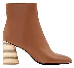 Mercedes Castillo Women's Tomara Leather Ankle Boots
