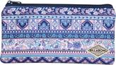 Billabong Gypsy Tribe Pencil Case Blue