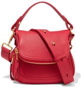 Tom Ford Jennifer Mini Textured-leather Shoulder Bag - one size