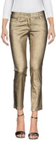 Pepe Jeans Denim pants - Item 42643731
