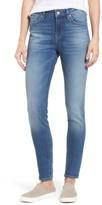 Mavi Jeans Women's Alissa Stretcfh Skinny Jeans