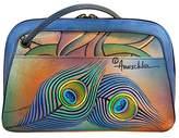 Anuschka 349 Shoulder Bag,