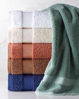 Sferra Dobby Towels