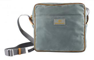 Louis Vuitton Grey Cloth Bags