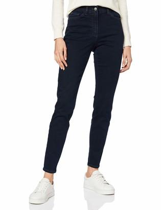 Gerry Weber Women's 92617-67920 Straight Jeans