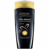 L'Oreal Advanced Haircare Total Repair 5 Restoring Shampoo, Family Size