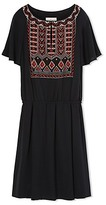 Tory Burch Bristol Embroidered Dress