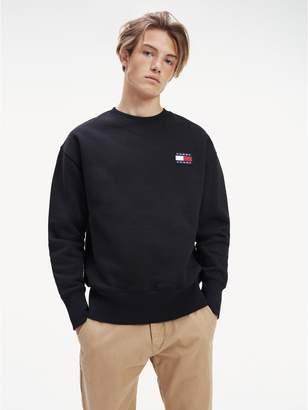 Tommy Hilfiger Tommy Jeans Badge Sweatshirt