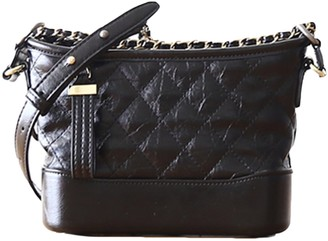 Goodnight Macaroon 'Jenny' Quilted Double Chain Crossbody Bag (6 Colors)