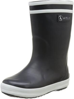 Aigle Unisex Kids' Lolly Pop Fur Wellington Boots