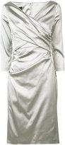 Talbot Runhof Movie 2 dress - women - Polyamide/Polyester/Spandex/Elastane/Viscose - 42