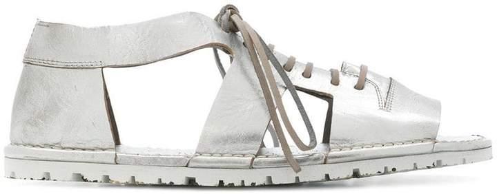 Marsèll lace up sandals