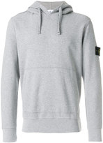 Stone Island classic hoodie - men - Cotton - M