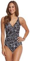 Miraclesuit Savannah Oceanus One Piece Swimsuit 8161332