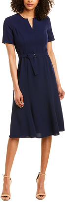 Shoshanna Darcia Midi Dress