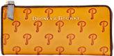 Dooney & Bourke MLB Phillies Clutch