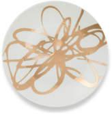 David Jones Decadent Ribbon Side Plate 20.5cm