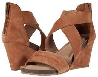 Diba True New Comer (Tan) Women's Shoes
