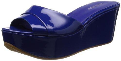 Nine West Women's Roosey Platform Sandal