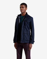 Layering Jacket