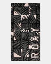 Roxy Womens To The Sand Beach Towel