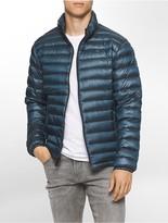 Calvin Klein Lightweight Packable Down Jacket