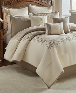 Riverbrook Home Hillcrest 10 Pc King Comforter Set Bedding
