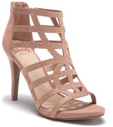 Fergalicious Hiram Embellished Sandal