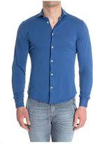 Fedeli Polo Shirt Cotton Svgpf 525