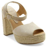 Andre Assous Sasha Platform Espadrille Sandals
