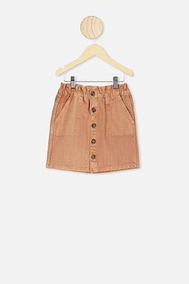 Cotton On Carmella Denim Skirt