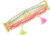 Lilly Pulitzer Bohemian Tassel Bracelet