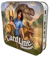 Asmodee Cardline Dinosaurs Board Games