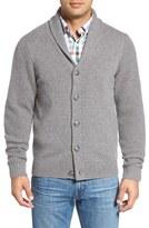 Vineyard Vines Men's Wool & Cashmere Button Cardigan
